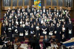 Петь в хоре. Обучение в Москве и дистанционно (онлайн)
